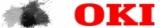 Заправка OKI монохромных картриджей