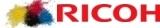 Заправка Ricoh цветных картриджей