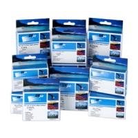 Картридж для (123XL) HP DeskJet 2130 F6V18AE Color UNIjet