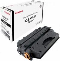 Заправка картриджа Canon C-EXV40 (3480B006),  Canon iR 1130, iR 1133
