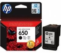 Заправка картриджа HP 650 Bk (CZ101AE) DeskJet-1015, 1515, 1516, 2515, 2516, 2545, 2645, 3515, 3545, 4515, 4645