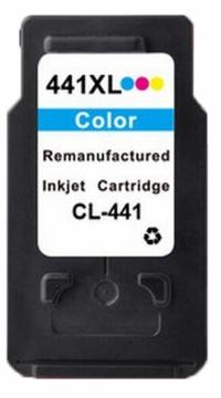 Заправка картриджей CANON CL-441 /XL Color (5221B001, 5220B001), PIXMA-MX374, MX394, MX434, MX454, MX474, MX514, MX524, MX534, MG2140, MG2240, MG3140, MG3240, MG3540, MG3640, MG4140, MG4240|Заправка картриджей CANON CL-441 /XL Color (5221B001, 5220B001),