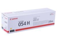 Заправка картриджа Canon Cartridge 054\054H Yellow (3021C002, 3025C002), LBP-620, LBP-621, LBP-623, LBP-640, MF-640, MF-641, MF-642, MF-643, MF-644, MF-645