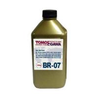 Тонер для BROTHER Универсал тип BR-07 (фл,750,TOMOEGAWA) Gold АТМ