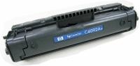 Заправка картриджа HP C4092A, LJ-1100, LJ-3200