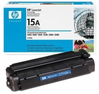 Заправка и восстановление картриджей HP 15A C7115A, принтеров и МФУ LaserJet, LJ-1000, LJ-1005W, LJ-1200, LJ-1220, LJ-3300, LJ-3310, LJ-3320, LJ-3330, LJ-3380|Заправка и восстановление картриджей HP 15A C7115A, принтеров и МФУ LaserJet, LJ-1000, LJ-1005W,