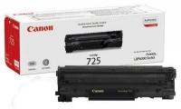 Заправка картриджа Canon 725 (3484B002), F-158200, LBP-6000, LBP-6020, LBP-6030, MF-3010|Заправка картриджа Canon 725 (3484B002), F-158200, LBP-6000, LBP-6020, LBP-6030, MF-3010