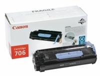 Заправка картриджа Canon 706, i-SENSYS MF-6530, MF-6540, MF-6550, MF-6560, MF-6580