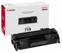 Заправка картриджа Canon 719, LBP-251, LBP-252, LBP-253, LBP-6300, LBP-6310, LBP-6650, LBP-6670, LBP-6680, MF-411, MF-416, MF-418, MF-419, MF-5840, MF-5880, MF-5940, MF-5980, MF-6140, MF-6180