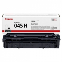 Заправка картриджа Canon 045Bk (1242C002) черный, LBP-610, LBP-611, LBP-612, LBP-613, MF-630, MF-631, MF-633, MF-635