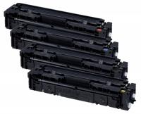Заправка картриджа Canon 045HBk (1246C002) черный, LBP-610, LBP-611, LBP-612, LBP-613, MF-630, MF-631, MF-633, MF-635