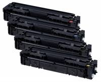 Заправка картриджа Canon 045HM (1244C002) красный, LBP-610, LBP-611, LBP-612, LBP-613, MF-630, MF-631, MF-633, MF-635