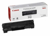 Заправка картриджа Canon 712 (1870B002), Canon LBP 3010/3100