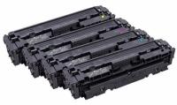 Заправка картриджа HP 410A CF410A Black, CLJP-M377, CLJP-M452, CLJP-M477