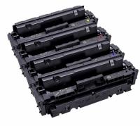 Заправка картриджа HP 410X CF410X Black, CLJP-M377, CLJP-M452, CLJP-M477