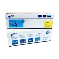 Картридж для HP Color LJ M254/M280/ M281 CF542A (203A) желт (1,3K) UNITON Premium