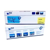 Картридж для HP CLJP-M254, CLJP-M280, CLJP-M281, CF542X (203XL) желт (2,5K) UNITON Premium