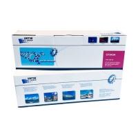 Картридж для HP Color LJ M254/M280/ M281 CF543A (203A) кр (1,3K) UNITON Premium