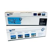Картридж для HP Color LJ M254/M280/ M281 CF540A (203A) ч (1,4K) UNITON Premium