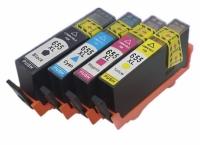 Заправка картриджа HP 655 Bk (CZ109AE) DeskJet-3525, DeskJet-4615, DeskJet-4625, DeskJet-5525, DeskJet-6525
