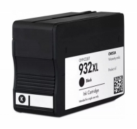 Заправка картриджa HP 932 XL CN057AE/ CN053AE черный (black) OfficeJet-6100, OfficeJet-6600, OfficeJet-6700, OfficeJet-7110-WF, OfficeJet-7510, OfficeJet-7610, OfficeJet-7612