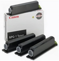 Заправка картриджа Canon NPG-1 1372A005 1331A006