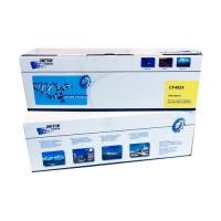 Картридж для HP Color LJ M252/M277 CF402X (201X) желт (2,3K) UNITON Premium