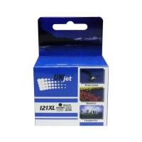 Картридж для (121XL) HP DJ D2563/F4283 CC644HE цв Unijet