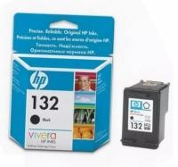 Заправка картриджей HP 132 color (C9362HE)
