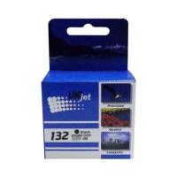 Картридж для (132) HP DJ 5443/ PSC 2573 C9362 ч 5 ml Unijet