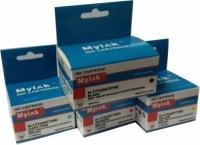 Картридж для (177) HP PhotoSmart 8253 C8771H Cyan (11,4ml) син MyInk