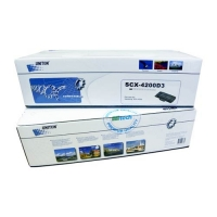 Картридж для SAMSUNG SCX-4200 (SCX-D4200A) (3K) UNITON Premium, совместим с SCX-4200, SCX-4220