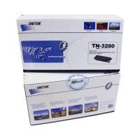 Картридж для BROTHER TN-3280 (8K) UNITON Premium для DCP-8070, DCP-8085, HL-5340, HL-5350, HL-5370, HL-5380, MFC-8370, MFC-8880, MFC-8890