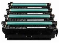 Заправка картриджа HP 655A CF452A Yellow, CLJ-M652, CLJ-M653, CLJ-M681, CLJ-M682