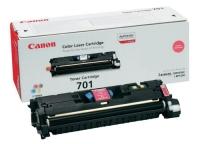 Заправка картриджа Canon 701M (9285A003), LBP 5200, MF8180C