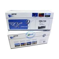 Картридж для CANON LBP-6000/6018 Cartridge 725 (1,6K) UNITON Premium, для CANON F-158200, LBP-6000, LBP-6020, LBP-6030, MF-3010