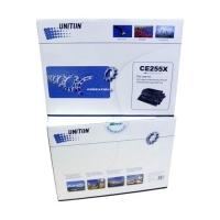 Картридж HP CE255X (12,5K) UNITON Premium для LJ-M525, LJ-P3010 ser, LJ-P3015, LJP-M521