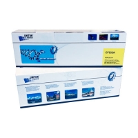Картридж для HP Color LJ M154/ M180/M181 CF532A (205A) желт (0,9K) UNITON Premium