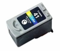 Заправка картриджей CANON CL-41 Color (0615B025)