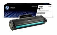 Заправка картриджа HP W1106A (106A), Laser MFP 107, Laser MFP 135, Laser MFP 137