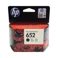 Картридж для (652) HP DJ Advantage 2135/3635/3835/4535/4675 F6V25AE Black (o)
