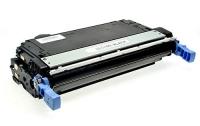 Заправка и восстановление картриджей  HP 643A Q5950A Black, принтеров и МФУ CLJ-4700