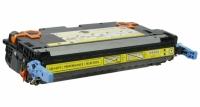 Заправка картриджа HP 643A Q5952A Yelliw