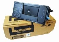 Заправка картриджа Kyocera TK-3160