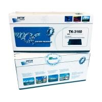 Тонер-картридж для (TK-3160) KYOCERA P3045DN/P3050DN/P3055DN/P3060DN (12,5K,TOMOEGAWA) UNITON Premium