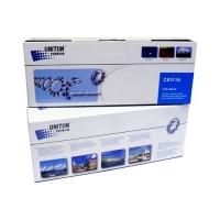 Картридж для HP Color LJ CP 1025 PRO CE311A (126A) син (1K) UNITON Premium для CLJP-M175, CLJP-M275, CLJP-CP1020, CLJP-CP1025