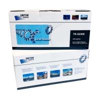 Тонер-картридж для (TK-5230K) KYOCERA ECOSYS P5021/M5521 (2,6K) ч UNITON Premium