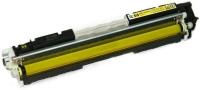 Заправка картриджа Canon 729 Yellow, LBP 7010C, LBP 7018C