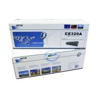 Картридж для HP Color LJ CP 1525/ CM1415 PRO CE320A ч (2K) UNITON Premium