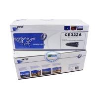 Картридж для HP Color LJ CP 1525/ CM1415 PRO CE322A желт (1,3K) UNITON Premium